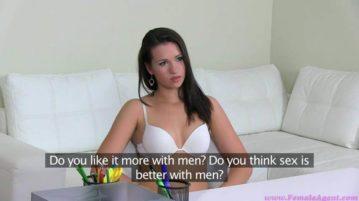 female-agent